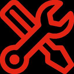 Icon von Werkzeug